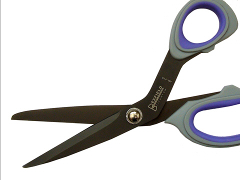 Bexfield Titanium A90 Scissors
