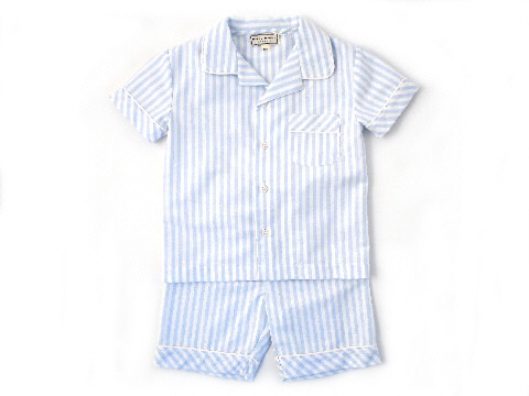 Darcy Brown Boys'  Pyjamas Yale