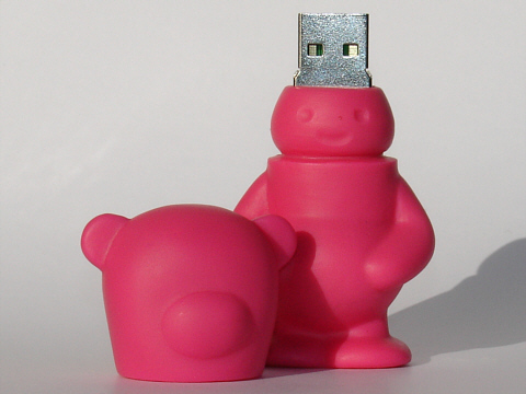 FatBear USB Flash Drive