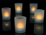 SmartCandles: PartyLight Candles