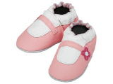 Robeez Mary Jane Soft Shoes