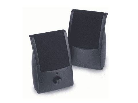 Cherry Heaven USB Loudspeakers