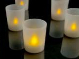 Electronic Smart Candles